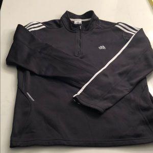 Adidas L/S Track Jacket
